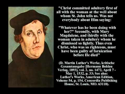 the reasons behind the reformation of the catholic church Why did protestants split from catholicism  of the foundational reasons for the protestant reformation  the reformation, the catholic church was strictly .