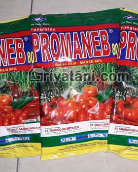 Fungisida Promaneb