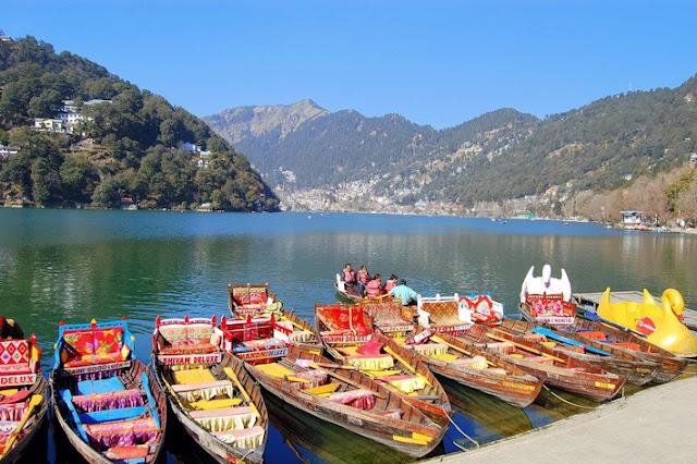 Nainital - Nainilake, Nainital Sightseeing, Nainital tour packages, www.aksharonline.com, www.aksharonline.in,, akshar travel services, 8000999660, 9427703236