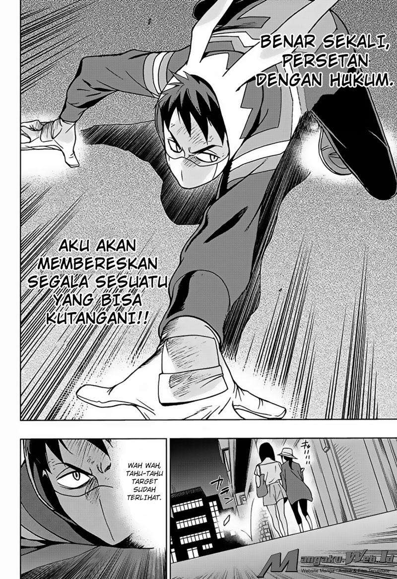 Vigilante – Boku no Hero Academia Illegal Chapter 01-18
