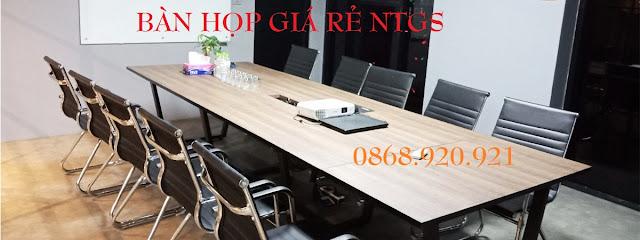 Bàn Họp Giá Rẻ TPHCM - Noithatgiasi99