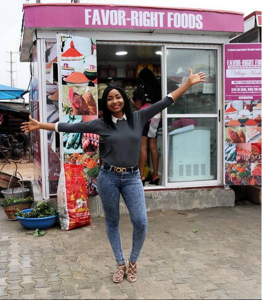 Belinda-Effah-food-store