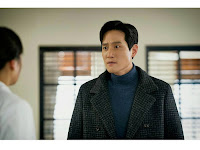 "Profil Lengkap Park Hae Joon,Pemeran Lee Tae Oh ""The World Of The Married"