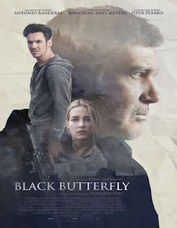 Black Butterfly 2017 English 720p