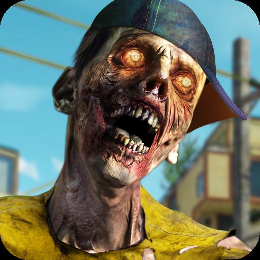 تحميل لعبه Zombie Dead- Call of Saver v3.1.0  مهكره وجاهزه للاندرويد