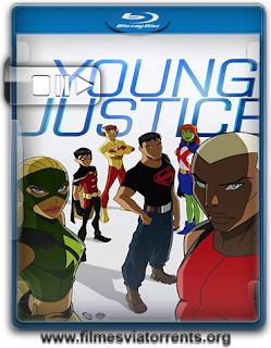Justiça Jovem 2ª Temporada Torrent - WEB-DL
