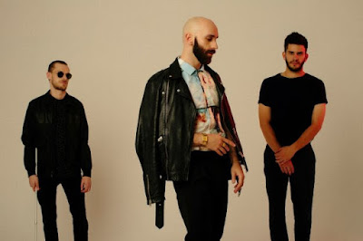 X Ambassadors to Play Intimate Shows in February 2018 Showcasing New Material and Announce May Red Rocks Show
