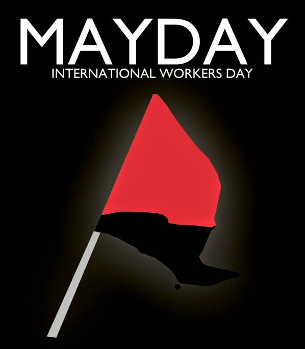 may day images for wechat