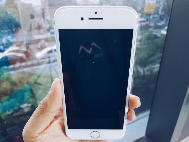 iPhone 7 lock đã có mặt tại việt nam