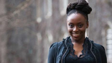 Chimamanda Ngozi Adichie books