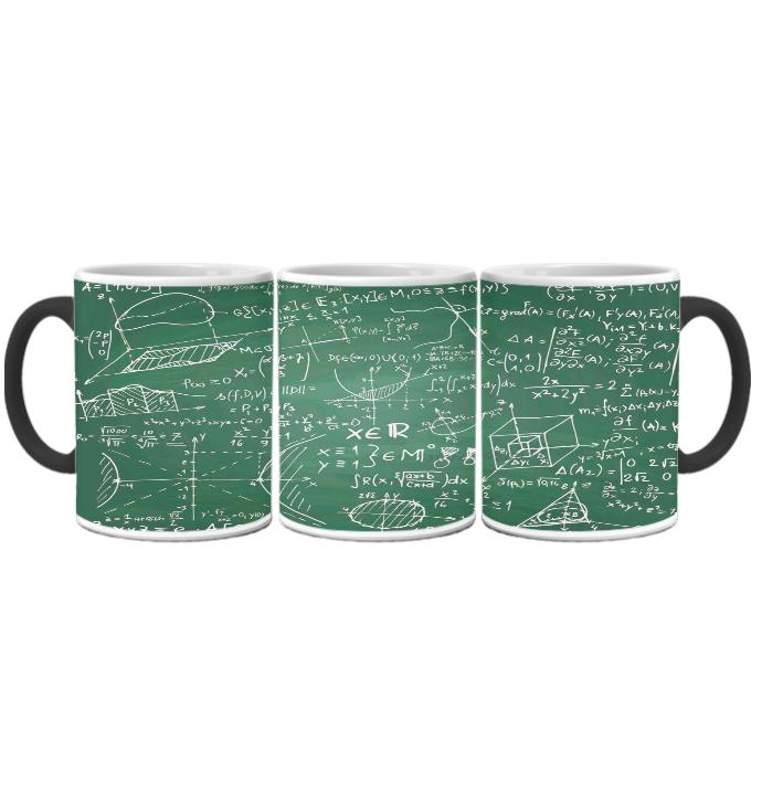 Mug Bunglon Matematika 2
