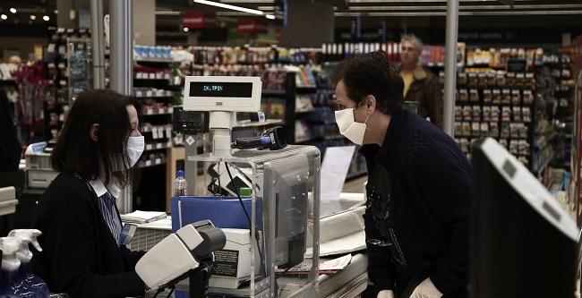 Ανοιχτά σήμερα τα καταστήματα - Πώς θα λειτουργήσουν τη Μεγάλη Εβδομάδα