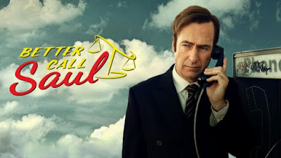 Better Call Saul season 3 on AMC with North America VPN