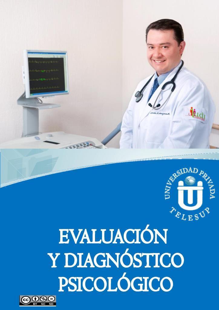 Evaluación y diagnostico psicológico – TELESUP