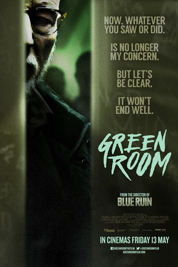 Green Room 2015 English Movie Download
