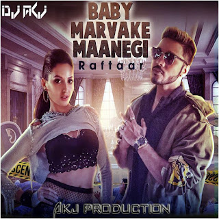 0-Baby-Marvake-Maanegi-Raftaar-Akj-Production-1