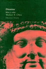 Descarga: Walter F. Otto - Dioniso. Mito y culto