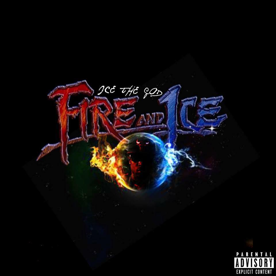 Ice The God - Fire & Ice Documentary