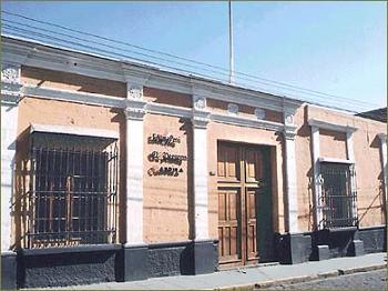 Museo del Periodismo Editora Perú