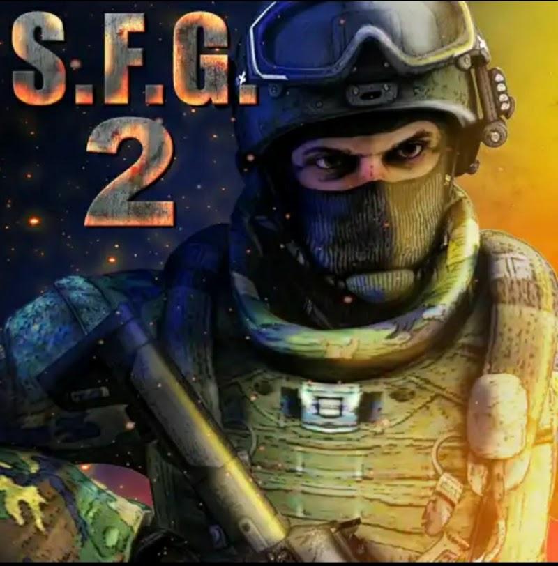 Special Forces Group 2 v4.1 Apk Mod [Dinheiro Infinito]