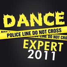 cd - CD Dance Expert 2011 (2011)