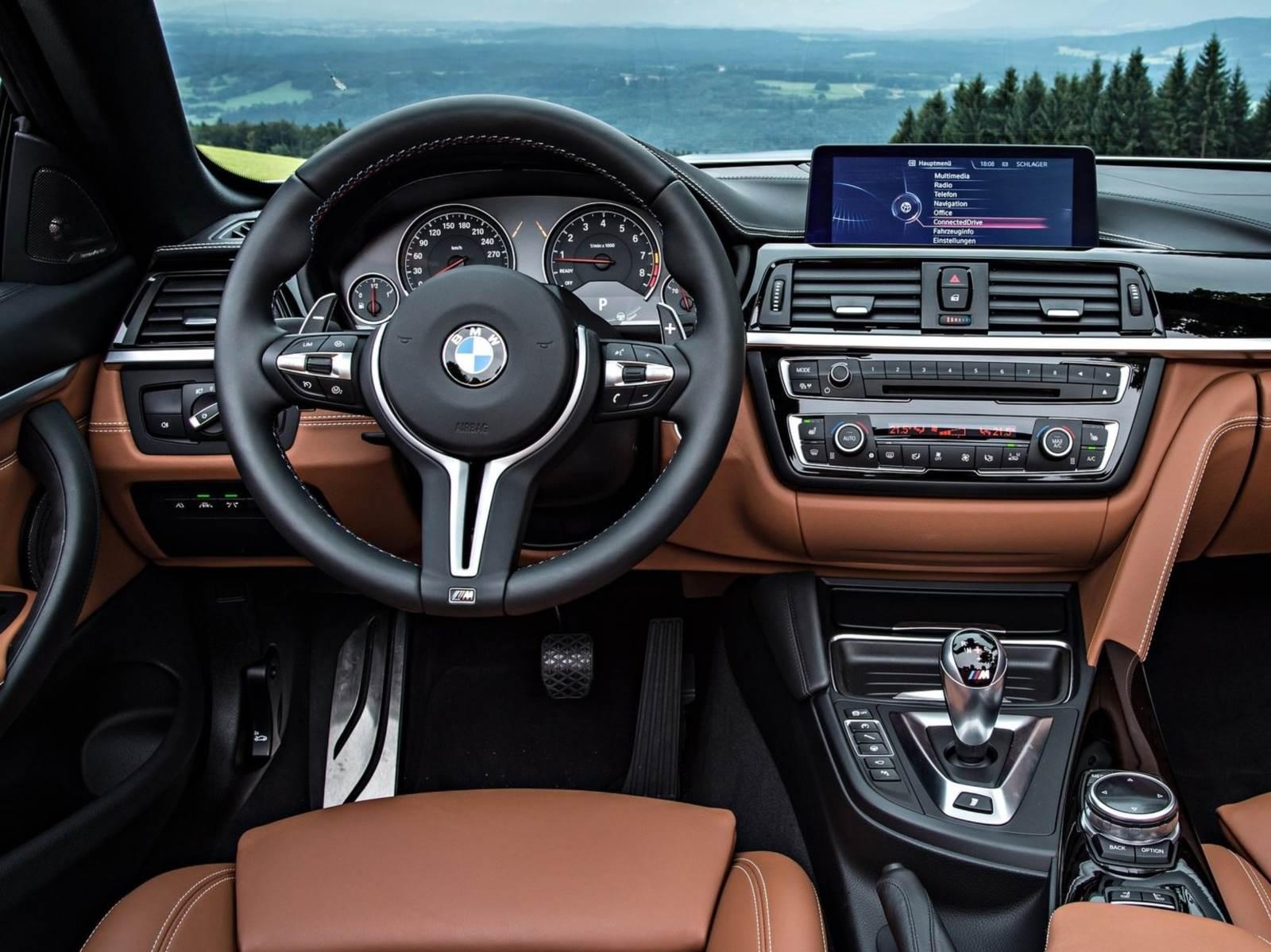 Bmw M4 Convers 237 Vel Pre 231 O Parte De R 165 Mil Nos Eua Car Blog Br