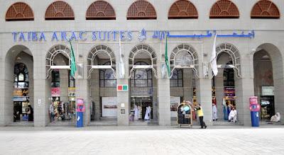 Al-Taiba Shopping Center