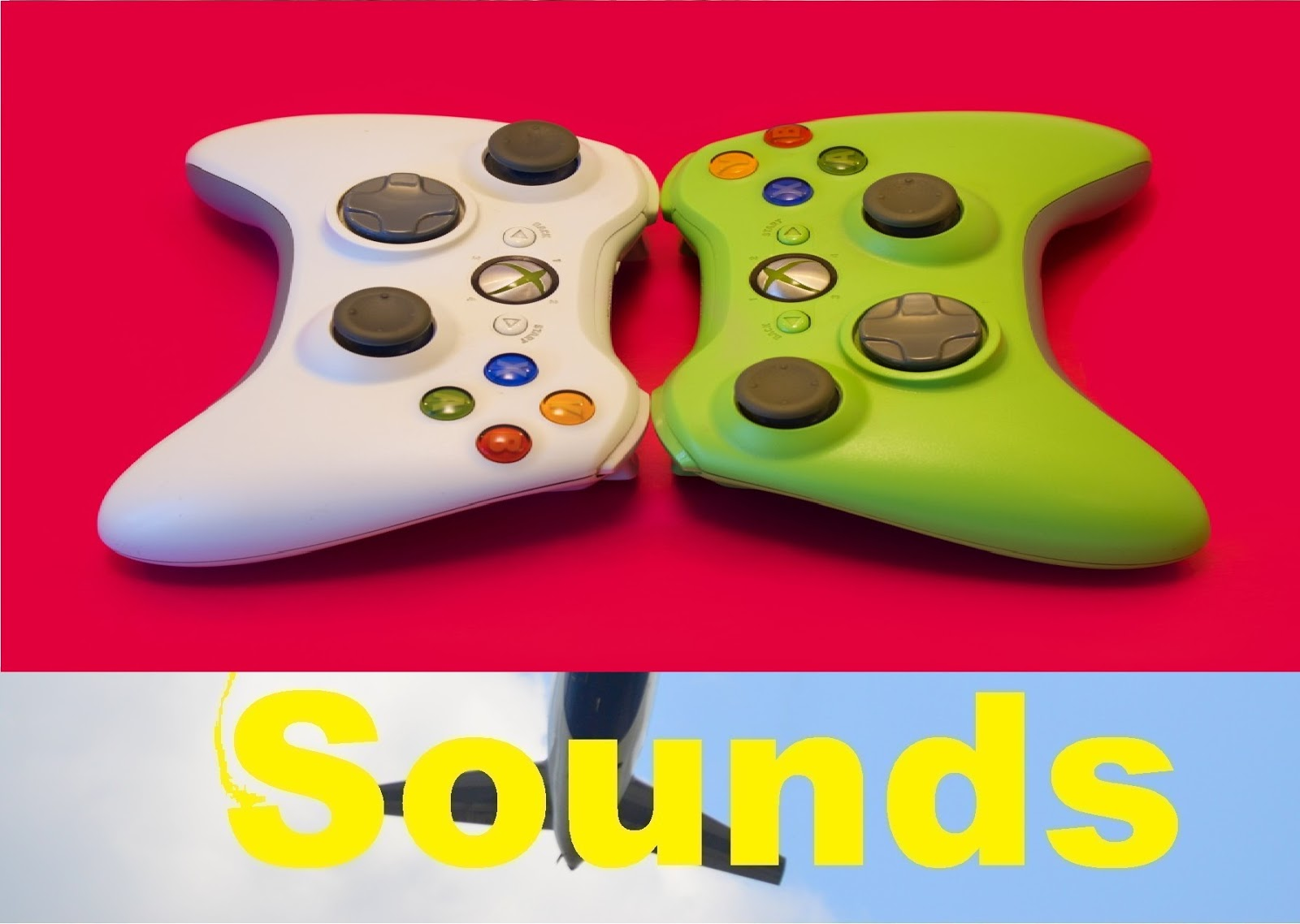 All Sound Effects: Gaming sound effect