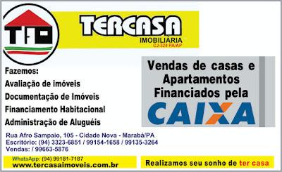 TER CASA - IMOBILIÁRIA