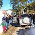 Gezlevi Hadim Beyreli hattında Kış!