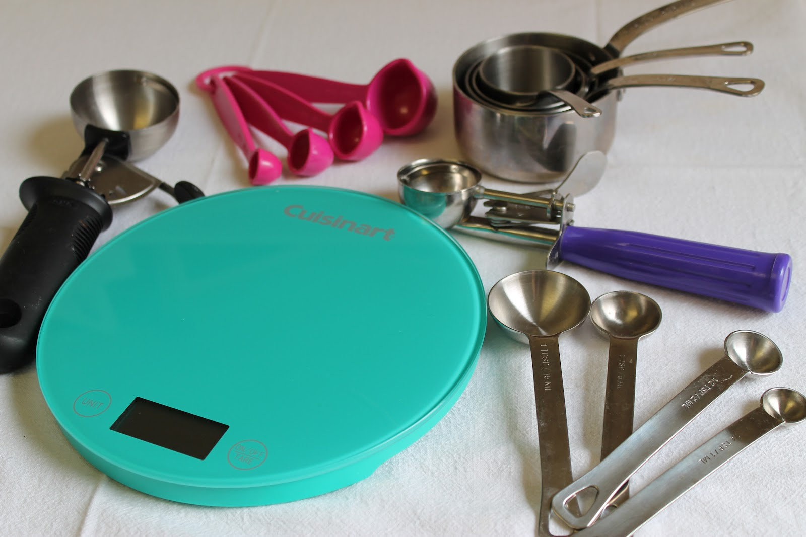 Portion Control: The Tools to Your Success - Treats With a Twist