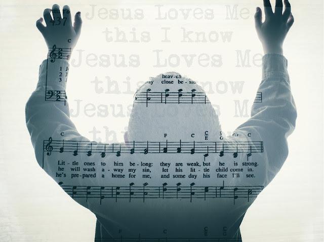 musicas para o culto infantil