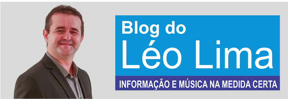 Blog do Léo Lima