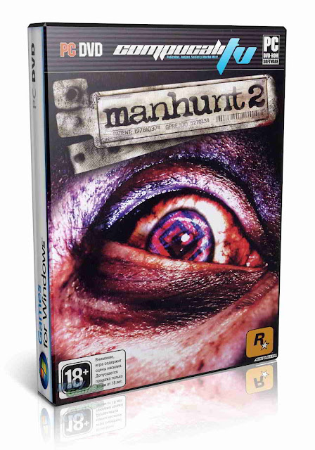 Manhunt 2 PC Full Español
