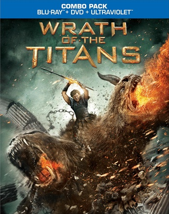 Wrath Of The Titans 2012 Dual Audio Hindi 480p BluRay 300mb