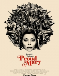 Proud Mary | Bmovies