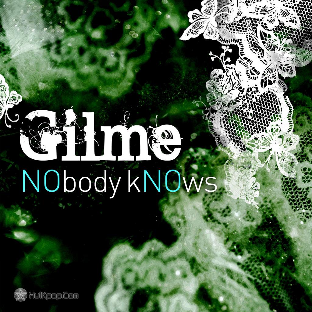[Single] 길미 (Gilme) – NObody kNOws