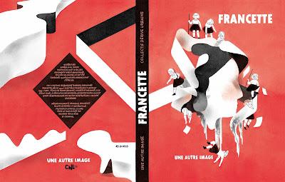 Couverture du livre collectif FRANCETTE