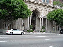 Filming Locations Of Chicago And Los Angeles Beverly