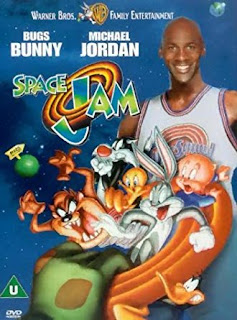Space Jam (1996) Hindi Dual Audio BluRay | 720p | 480p