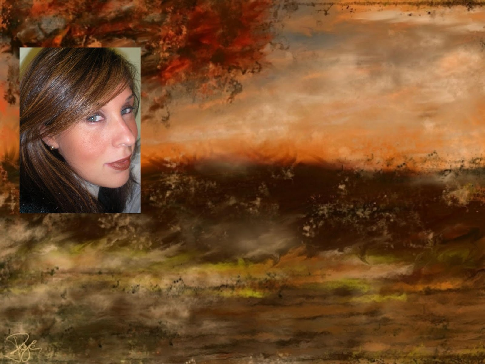 Beauty And Elegance Soft Autumn Landscapes Vs True Autumn