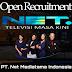 Lowongan Kerja PT. Net Mediatama Televisi 2017