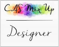 CAS Mix Up Stencil Designer