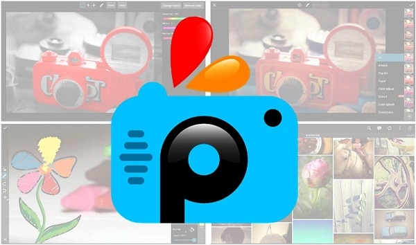 PicsArt Photo Studio Pro Mod Apk Full Unlocked