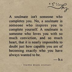 60+ Romantic Soulmate quotes for Him & Her (2019)   TopiBestList