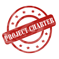 project charter stamp - What is a Project Charter?
