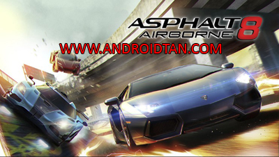 Asphalt 8 Mod Apk 4.1.0l Unlimited Money Shopping Anti-Ban Terbaru