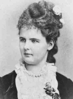 Prinzessin Marie von Württemberg.