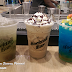Mocktail Bar At Sunway Pyramid Mall, Malaysia