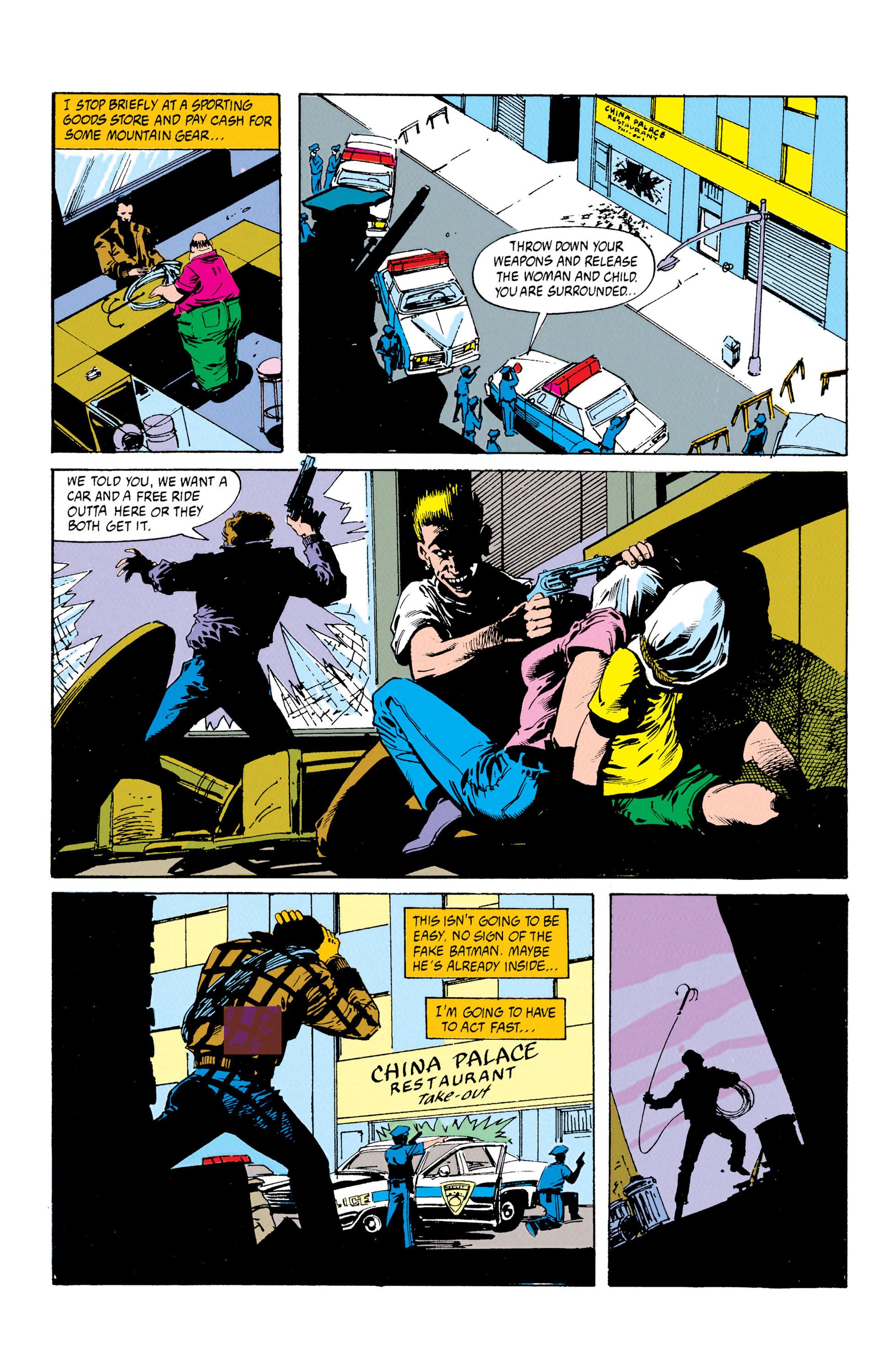 Detective Comics (1937) 633 Page 11